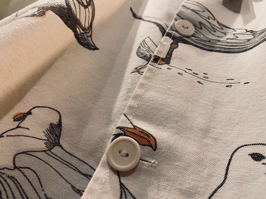 マグネッツ神戸店5/2(土)ONLINE限定スーペリア入荷! #8 Pattern Shirt!!!_c0078587_19410448.jpg