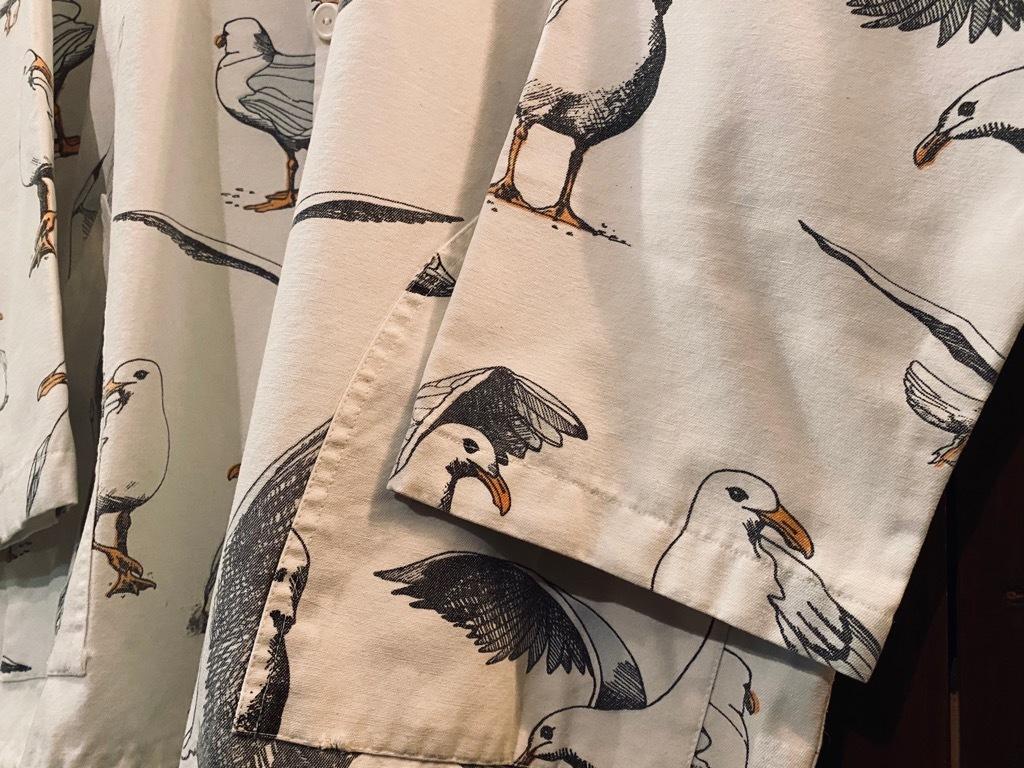 マグネッツ神戸店5/2(土)ONLINE限定スーペリア入荷! #8 Pattern Shirt!!!_c0078587_19410499.jpg