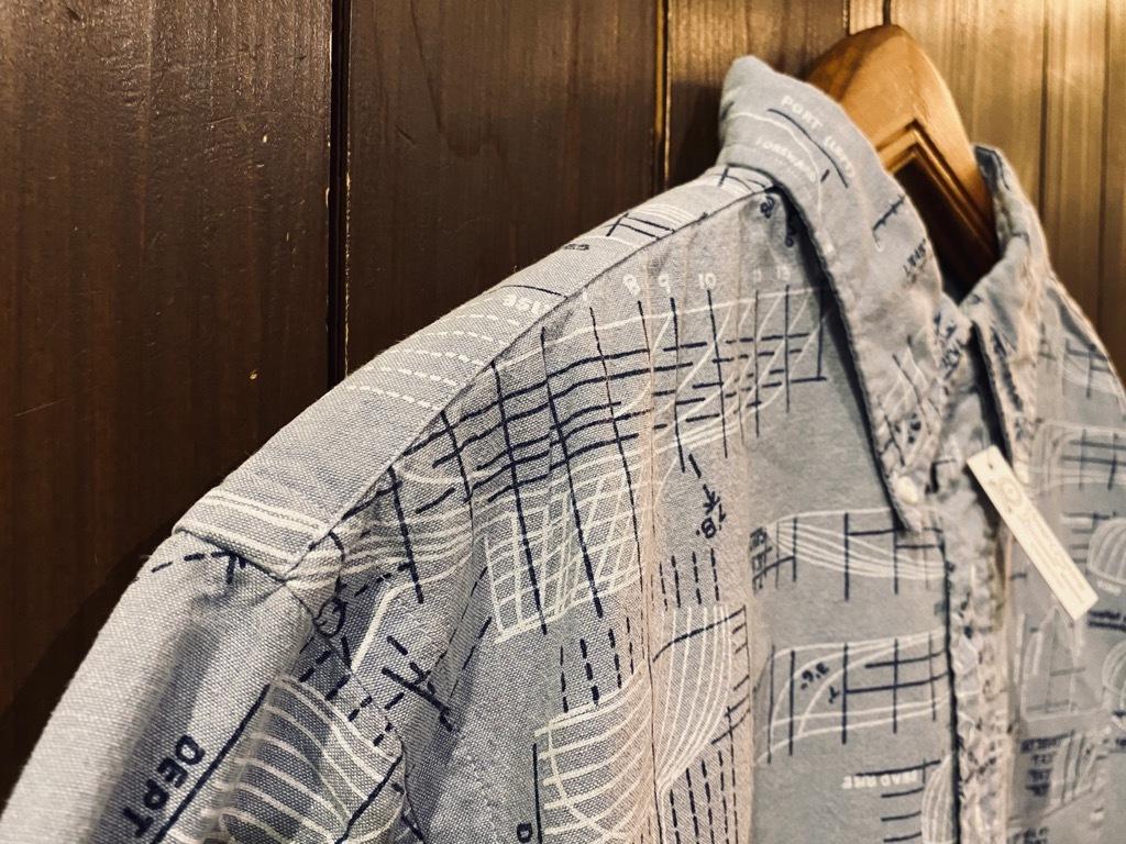 マグネッツ神戸店5/2(土)ONLINE限定スーペリア入荷! #8 Pattern Shirt!!!_c0078587_19433947.jpg