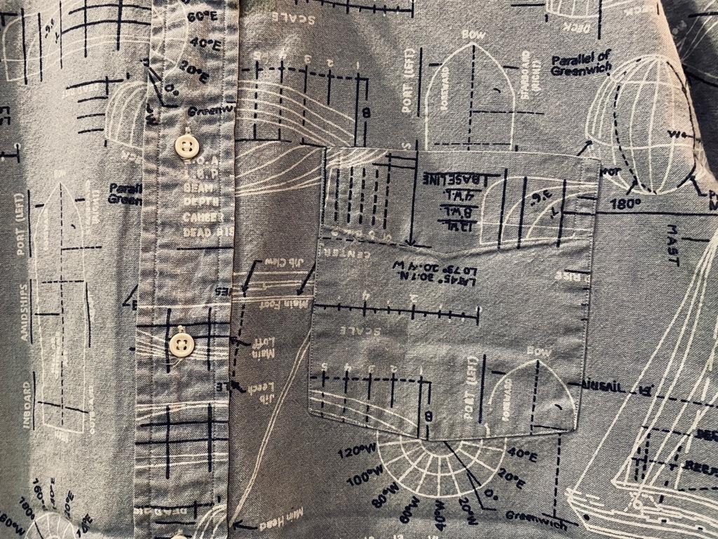 マグネッツ神戸店5/2(土)ONLINE限定スーペリア入荷! #8 Pattern Shirt!!!_c0078587_19433955.jpg