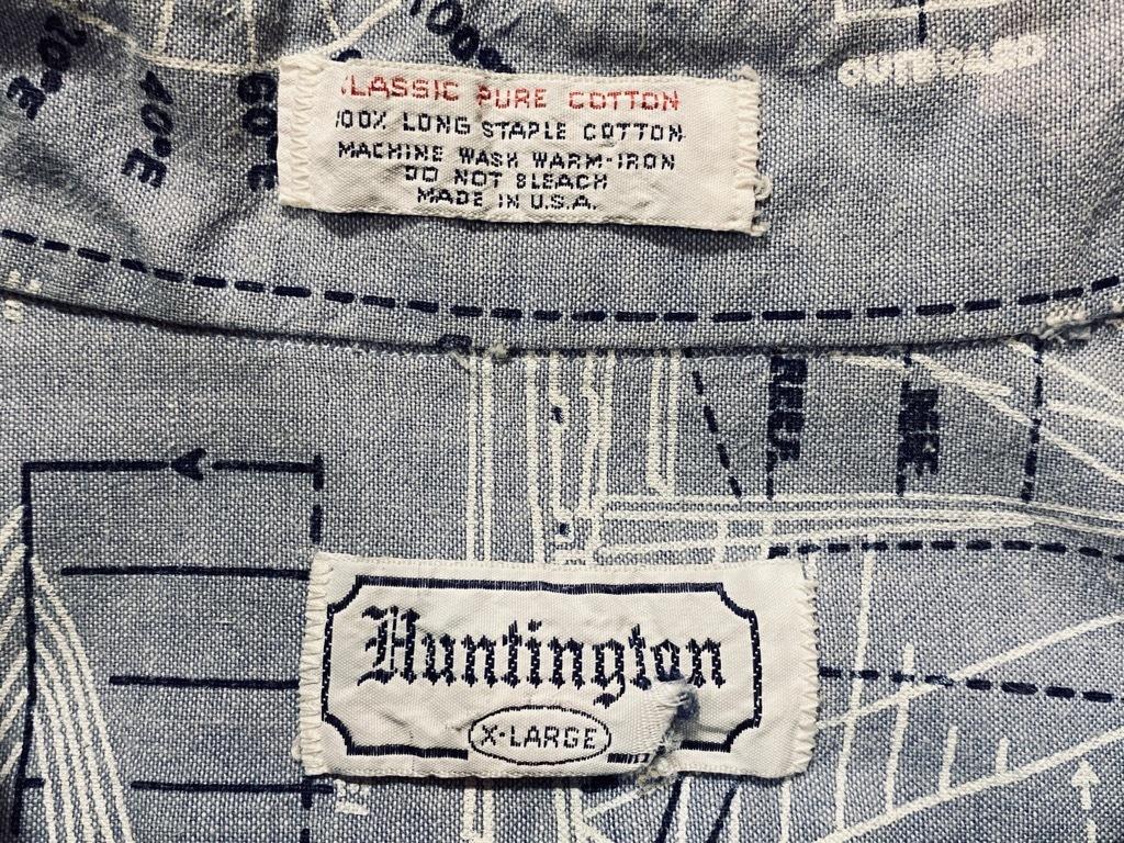 マグネッツ神戸店5/2(土)ONLINE限定スーペリア入荷! #8 Pattern Shirt!!!_c0078587_19434012.jpg