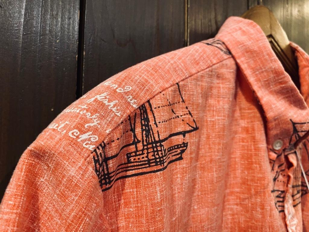 マグネッツ神戸店5/2(土)ONLINE限定スーペリア入荷! #8 Pattern Shirt!!!_c0078587_19455609.jpg