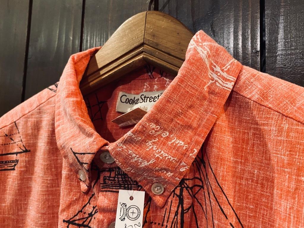 マグネッツ神戸店5/2(土)ONLINE限定スーペリア入荷! #8 Pattern Shirt!!!_c0078587_19455621.jpg