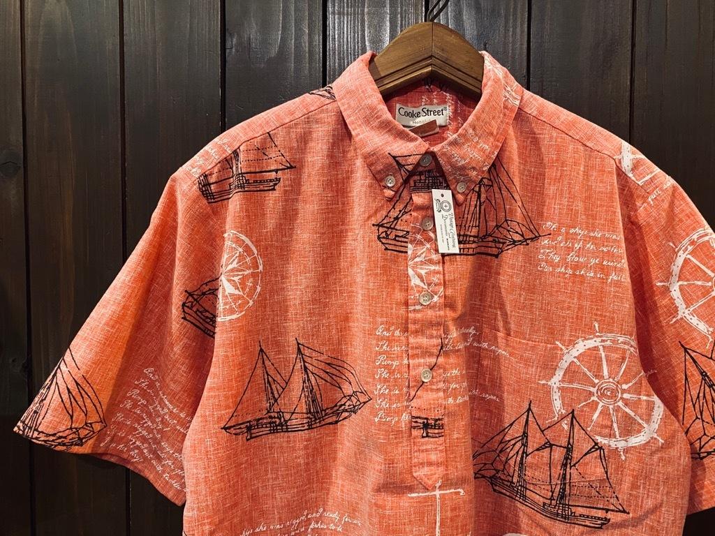 マグネッツ神戸店5/2(土)ONLINE限定スーペリア入荷! #8 Pattern Shirt!!!_c0078587_19455675.jpg