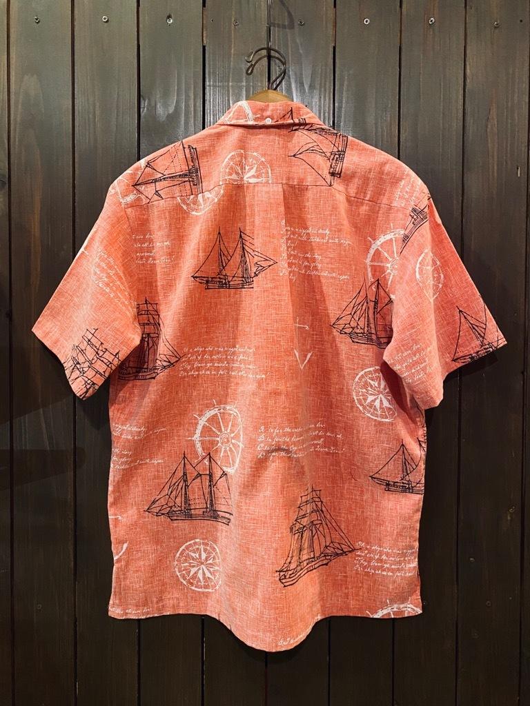 マグネッツ神戸店5/2(土)ONLINE限定スーペリア入荷! #8 Pattern Shirt!!!_c0078587_19455707.jpg