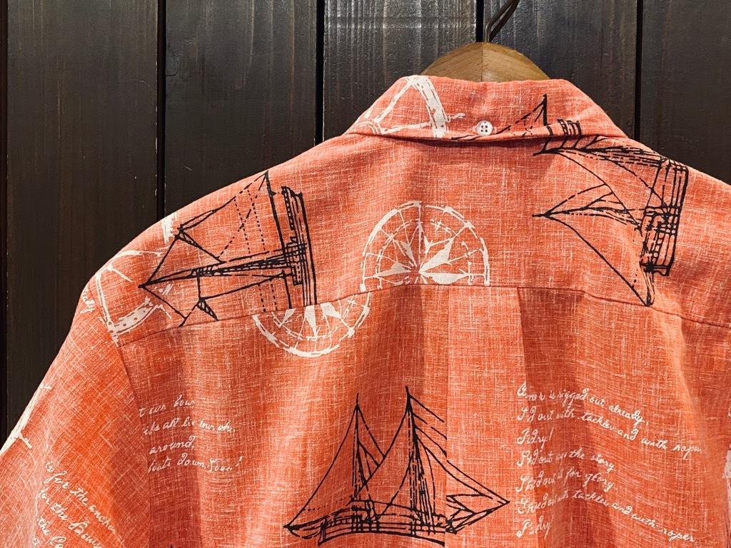 マグネッツ神戸店5/2(土)ONLINE限定スーペリア入荷! #8 Pattern Shirt!!!_c0078587_19455724.jpg