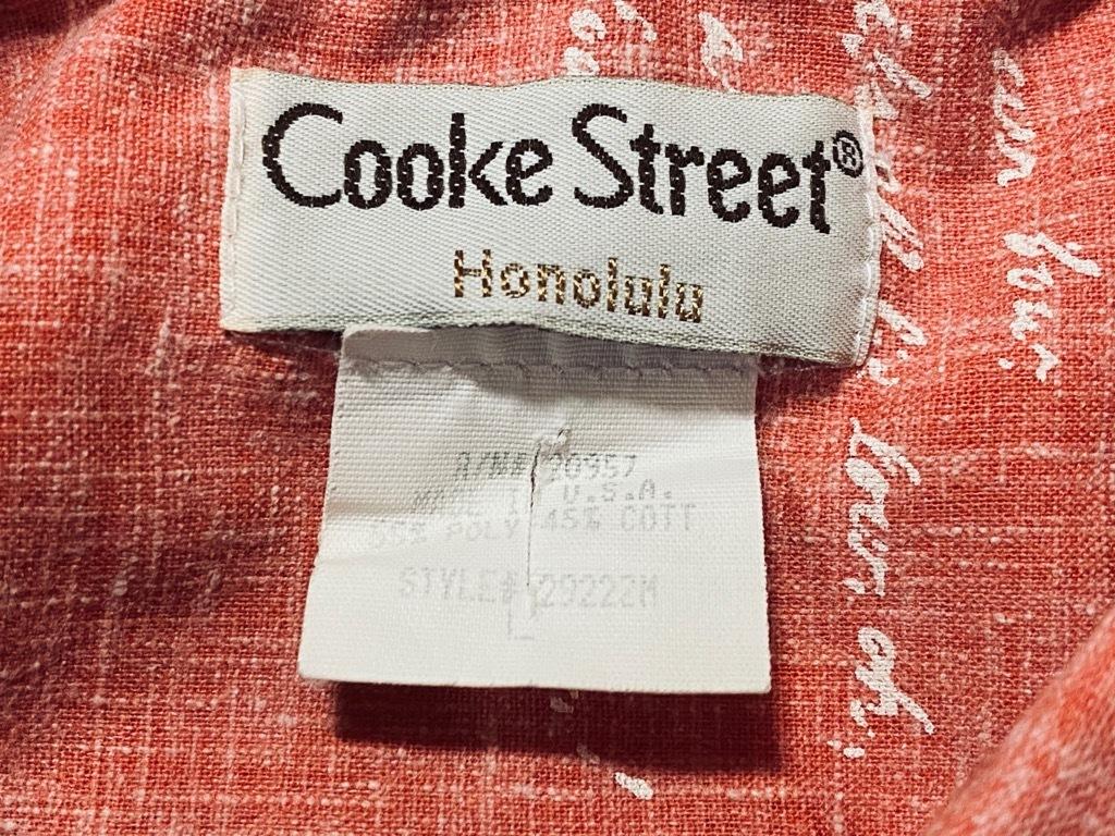 マグネッツ神戸店5/2(土)ONLINE限定スーペリア入荷! #8 Pattern Shirt!!!_c0078587_19455740.jpg