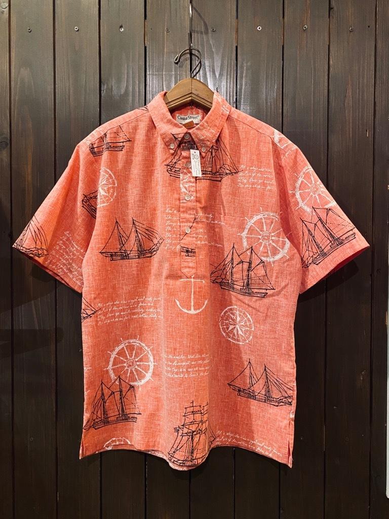 マグネッツ神戸店5/2(土)ONLINE限定スーペリア入荷! #8 Pattern Shirt!!!_c0078587_19455777.jpg