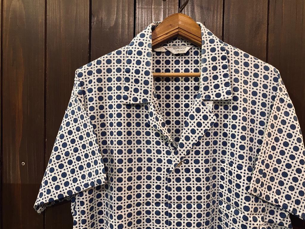 マグネッツ神戸店5/2(土)ONLINE限定スーペリア入荷! #8 Pattern Shirt!!!_c0078587_19492428.jpg