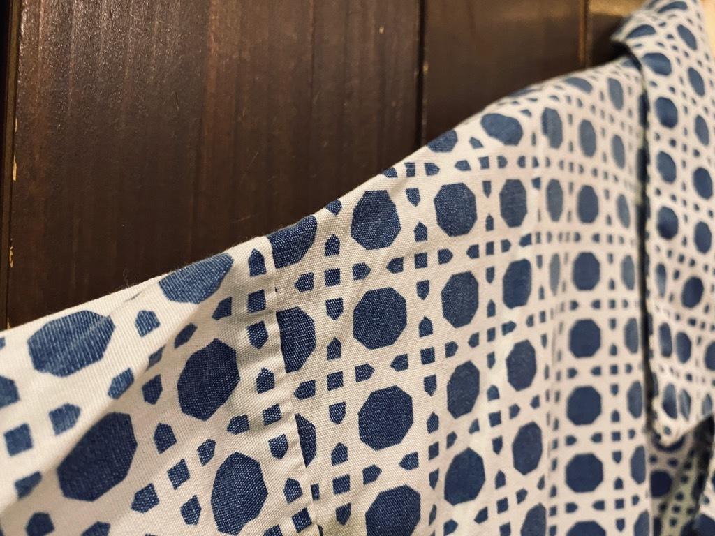 マグネッツ神戸店5/2(土)ONLINE限定スーペリア入荷! #8 Pattern Shirt!!!_c0078587_19492431.jpg