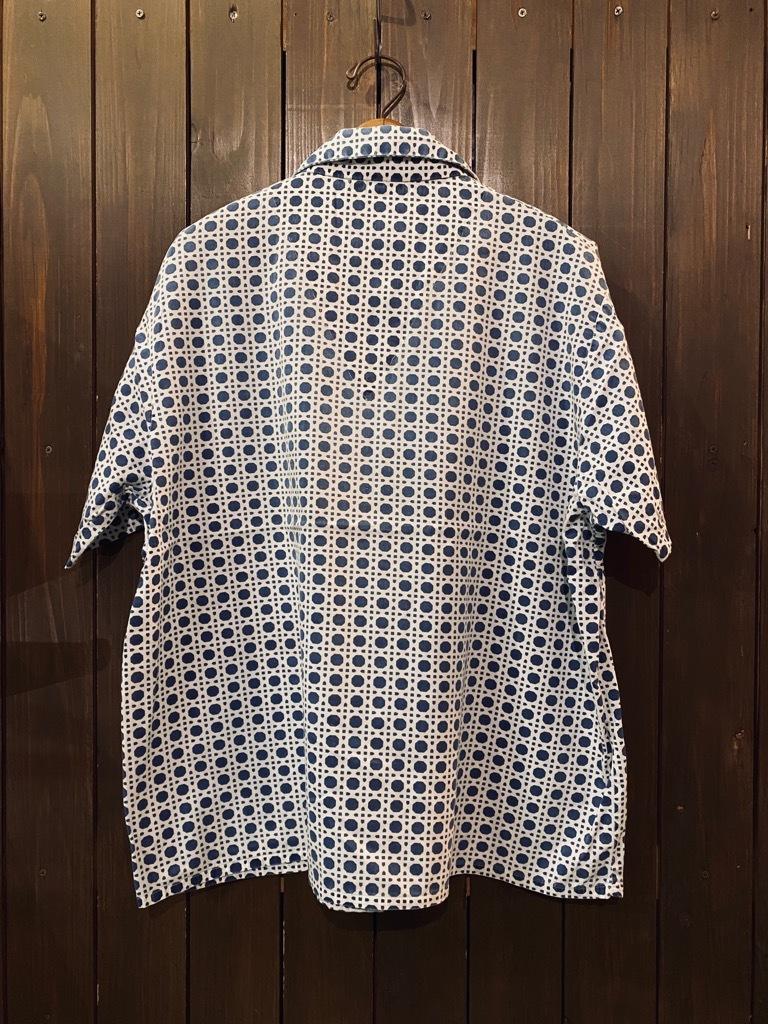 マグネッツ神戸店5/2(土)ONLINE限定スーペリア入荷! #8 Pattern Shirt!!!_c0078587_19492534.jpg