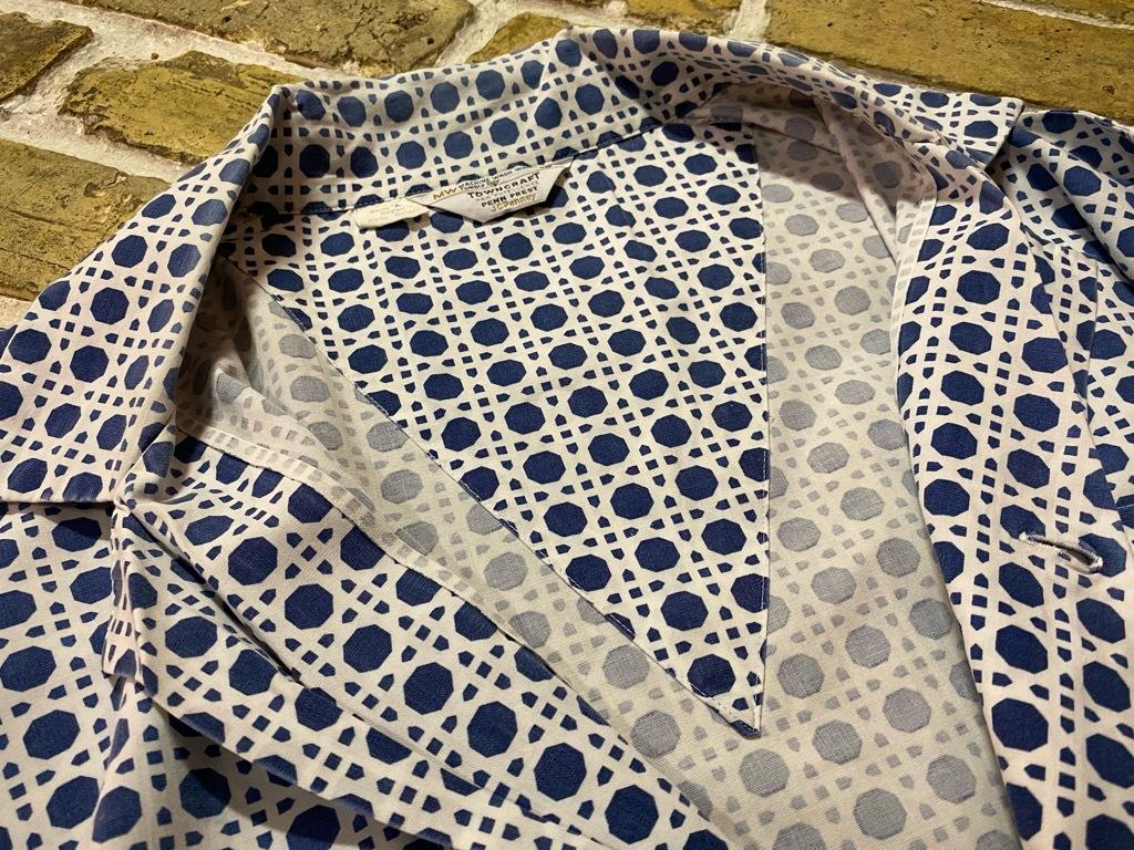 マグネッツ神戸店5/2(土)ONLINE限定スーペリア入荷! #8 Pattern Shirt!!!_c0078587_19492599.jpg