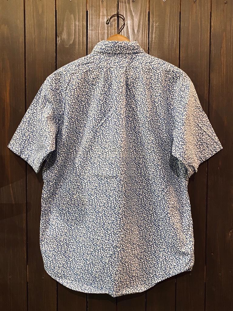 マグネッツ神戸店5/2(土)ONLINE限定スーペリア入荷! #8 Pattern Shirt!!!_c0078587_19541707.jpg