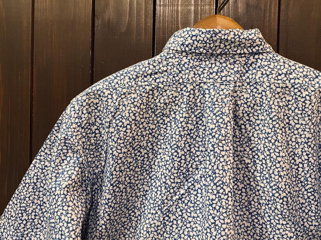 マグネッツ神戸店5/2(土)ONLINE限定スーペリア入荷! #8 Pattern Shirt!!!_c0078587_19541761.jpg