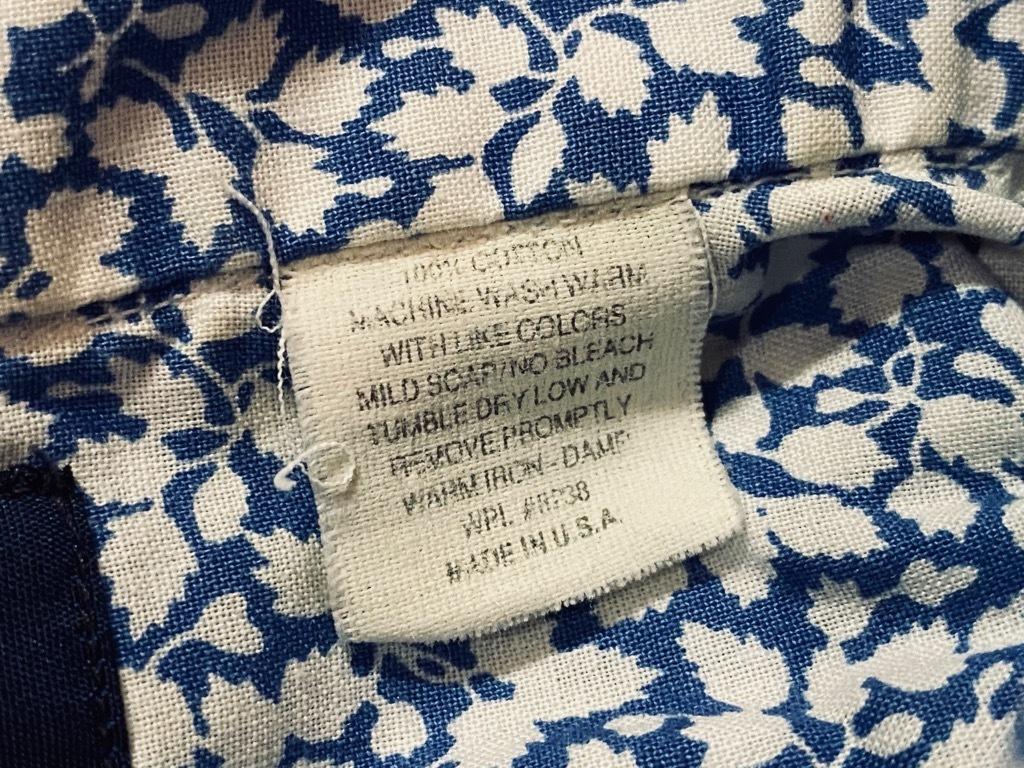 マグネッツ神戸店5/2(土)ONLINE限定スーペリア入荷! #8 Pattern Shirt!!!_c0078587_19541781.jpg
