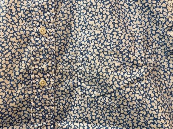 マグネッツ神戸店5/2(土)ONLINE限定スーペリア入荷! #8 Pattern Shirt!!!_c0078587_19541817.jpg