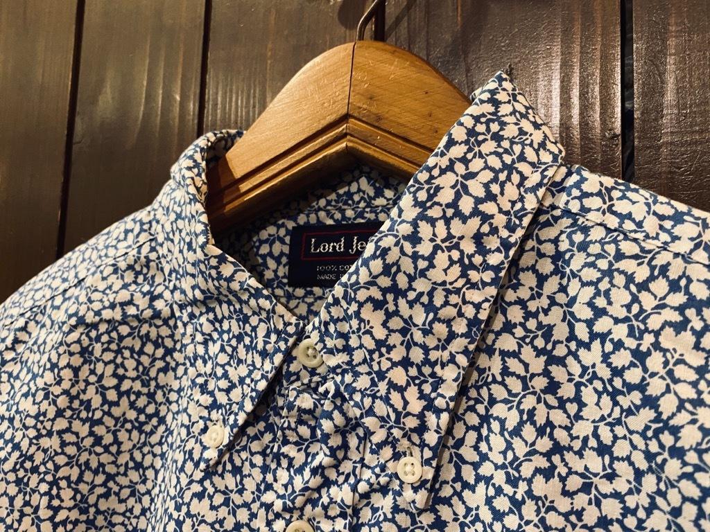 マグネッツ神戸店5/2(土)ONLINE限定スーペリア入荷! #8 Pattern Shirt!!!_c0078587_19541861.jpg