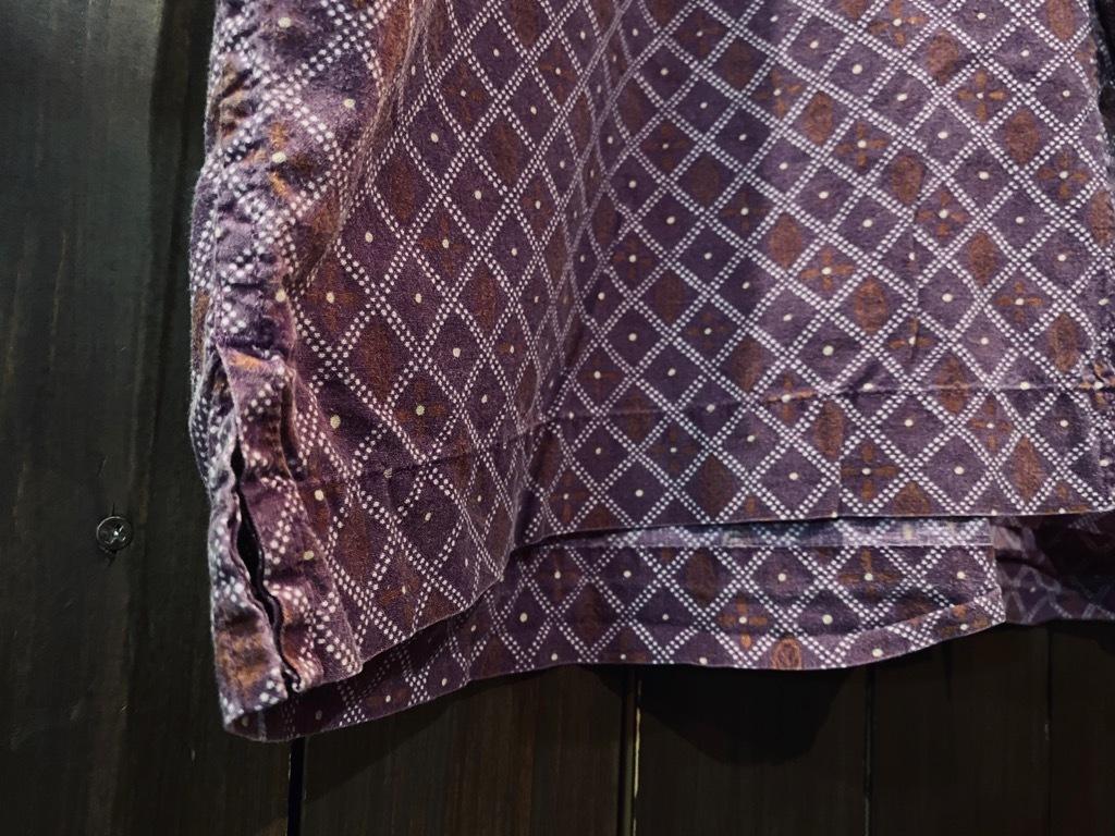 マグネッツ神戸店5/2(土)ONLINE限定スーペリア入荷! #8 Pattern Shirt!!!_c0078587_19572742.jpg