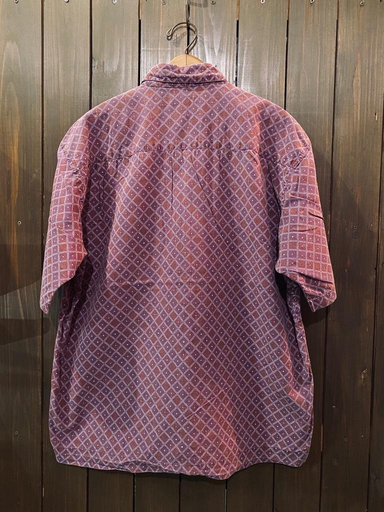 マグネッツ神戸店5/2(土)ONLINE限定スーペリア入荷! #8 Pattern Shirt!!!_c0078587_19572747.jpg