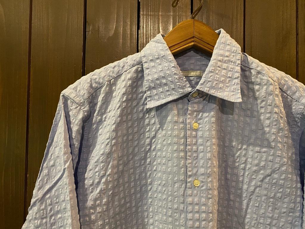 マグネッツ神戸店5/2(土)ONLINE限定スーペリア入荷! #8 Pattern Shirt!!!_c0078587_20013007.jpg