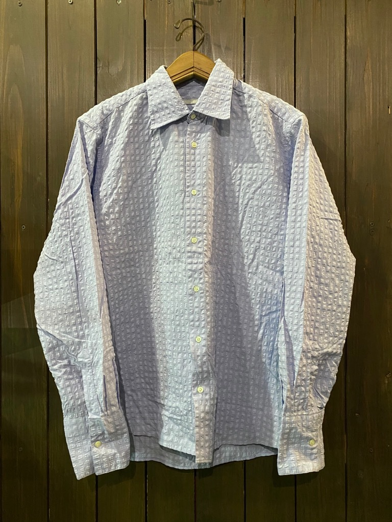 マグネッツ神戸店5/2(土)ONLINE限定スーペリア入荷! #8 Pattern Shirt!!!_c0078587_20013136.jpg