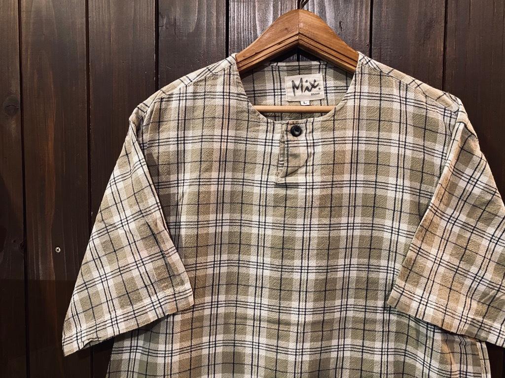 マグネッツ神戸店5/2(土)ONLINE限定スーペリア入荷! #8 Pattern Shirt!!!_c0078587_20033615.jpg