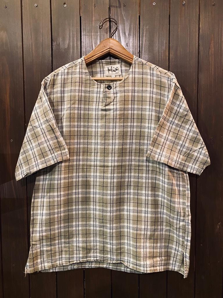 マグネッツ神戸店5/2(土)ONLINE限定スーペリア入荷! #8 Pattern Shirt!!!_c0078587_20033651.jpg