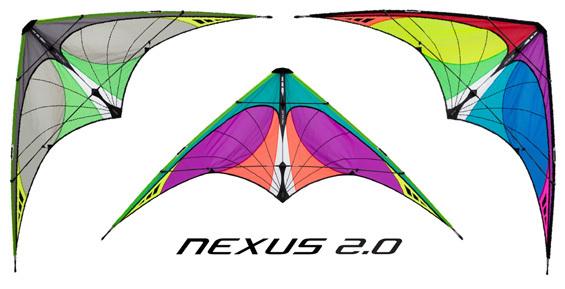 2020 ニューモデル ネクサス2.0_f0091200_14021177.jpg
