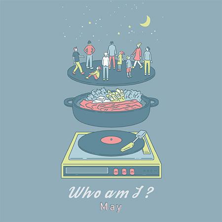 Who am I ? JAPANESE SUPERSTARS 5月の問題_b0122610_20234549.jpg