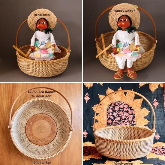海外のお土産人形色々とラウンドネスト_f0197215_20344057.jpeg