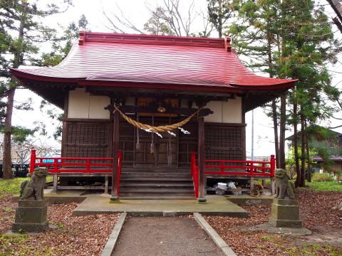 稲荷神社(板柳町)*津軽ジェンヌの鬼コ巡り(3)_b0147224_11585299.jpg