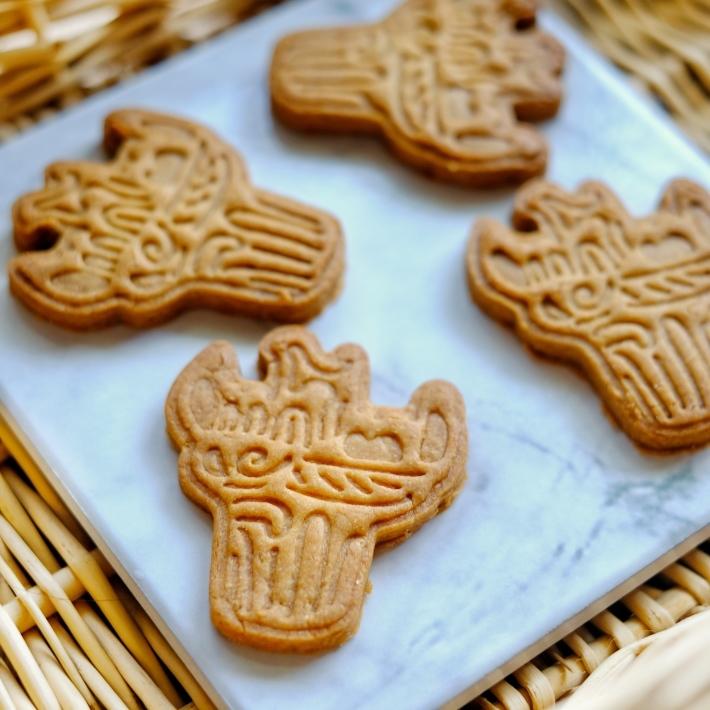 「縄文土器クッキーを焼きました」_a0000029_09264846.jpeg