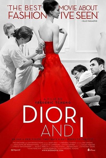 Stay Home映画「Diorと私」_b0310144_15422145.jpg