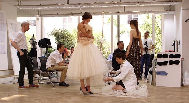 Stay Home映画「Diorと私」_b0310144_15422443.jpg