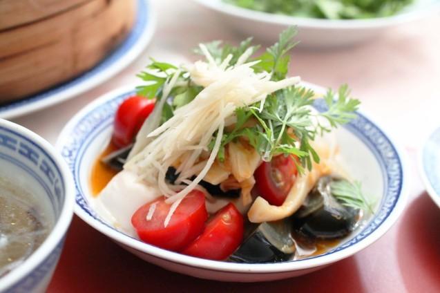 炒飯と餃子と焼売と!_d0377645_23195802.jpg