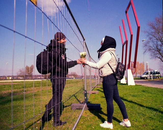 2つのフェンスで隔たれた国境 ドイツ&スイス_c0211876_05000279.jpg
