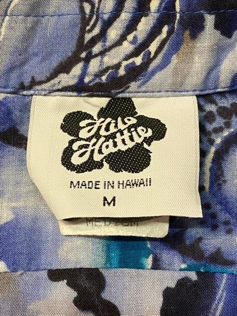 5月2日(土)マグネッツ大阪店オンラインストア開設!!スーペリア入荷日!!10:30~一挙公開!! #5 Shirt編!!Hawaiian&Guatemala!!(マグネッツ大阪アメ村店)_c0078587_11442284.jpg