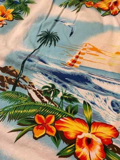 5月2日(土)マグネッツ大阪店オンラインストア開設!!スーペリア入荷日!!10:30~一挙公開!! #5 Shirt編!!Hawaiian&Guatemala!!(マグネッツ大阪アメ村店)_c0078587_12041100.jpg