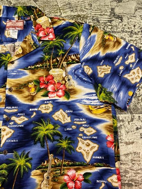 5月2日(土)マグネッツ大阪店オンラインストア開設!!スーペリア入荷日!!10:30~一挙公開!! #5 Shirt編!!Hawaiian&Guatemala!!(マグネッツ大阪アメ村店)_c0078587_122243.jpg