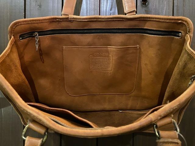 マグネッツ神戸店5/2(土)ONLINE限定スーペリア入荷! #9 COACH Leather Bag!!!_c0078587_16293208.jpeg