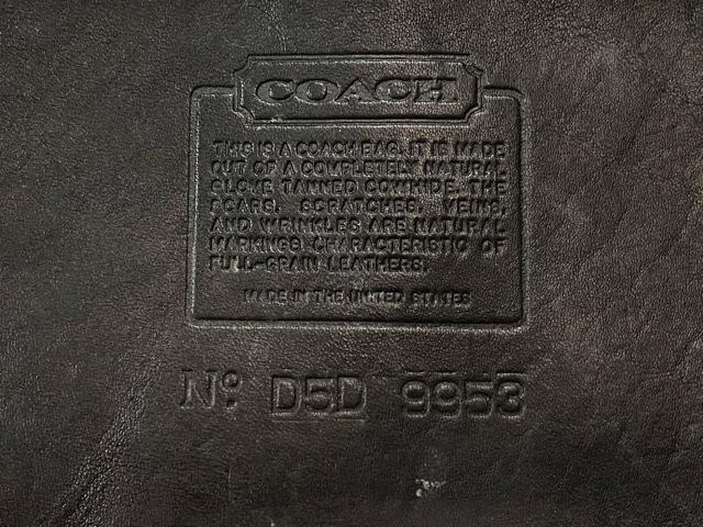 マグネッツ神戸店5/2(土)ONLINE限定スーペリア入荷! #9 COACH Leather Bag!!!_c0078587_16414109.jpeg