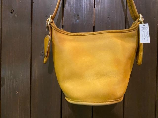 マグネッツ神戸店5/2(土)ONLINE限定スーペリア入荷! #9 COACH Leather Bag!!!_c0078587_16491130.jpeg