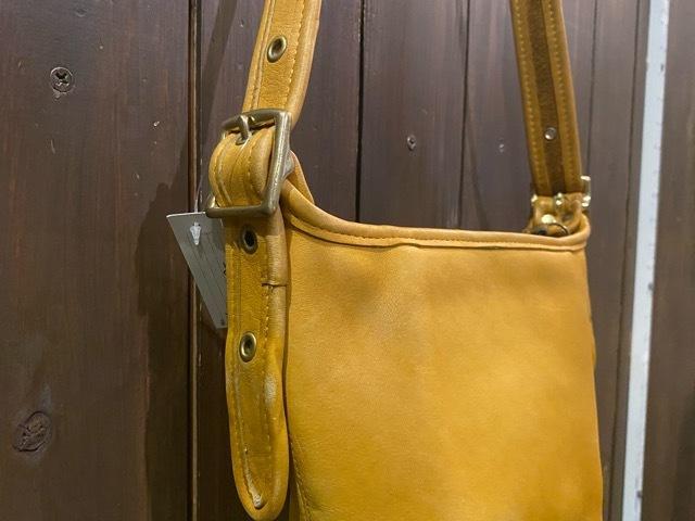マグネッツ神戸店5/2(土)ONLINE限定スーペリア入荷! #9 COACH Leather Bag!!!_c0078587_16502513.jpeg