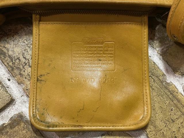 マグネッツ神戸店5/2(土)ONLINE限定スーペリア入荷! #9 COACH Leather Bag!!!_c0078587_16511808.jpeg