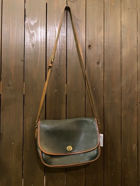 マグネッツ神戸店5/2(土)ONLINE限定スーペリア入荷! #9 COACH Leather Bag!!!_c0078587_16514169.jpeg
