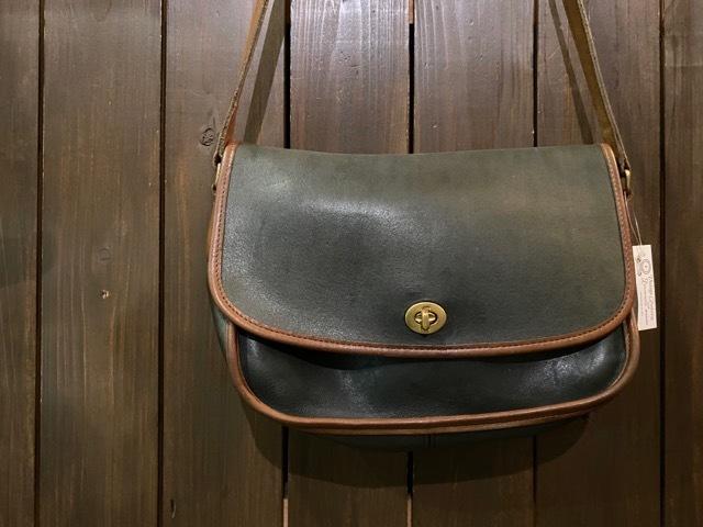 マグネッツ神戸店5/2(土)ONLINE限定スーペリア入荷! #9 COACH Leather Bag!!!_c0078587_16515993.jpeg