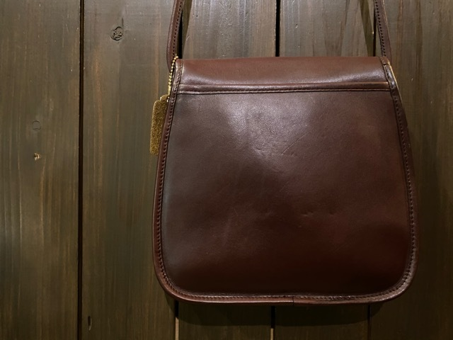 マグネッツ神戸店5/2(土)ONLINE限定スーペリア入荷! #9 COACH Leather Bag!!!_c0078587_16553706.jpeg