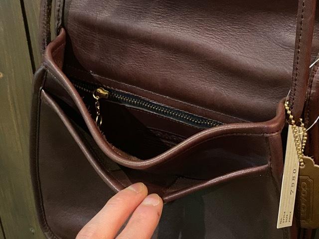 マグネッツ神戸店5/2(土)ONLINE限定スーペリア入荷! #9 COACH Leather Bag!!!_c0078587_16555358.jpeg