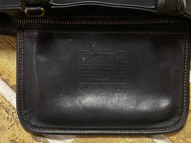 マグネッツ神戸店5/2(土)ONLINE限定スーペリア入荷! #9 COACH Leather Bag!!!_c0078587_17140325.jpeg