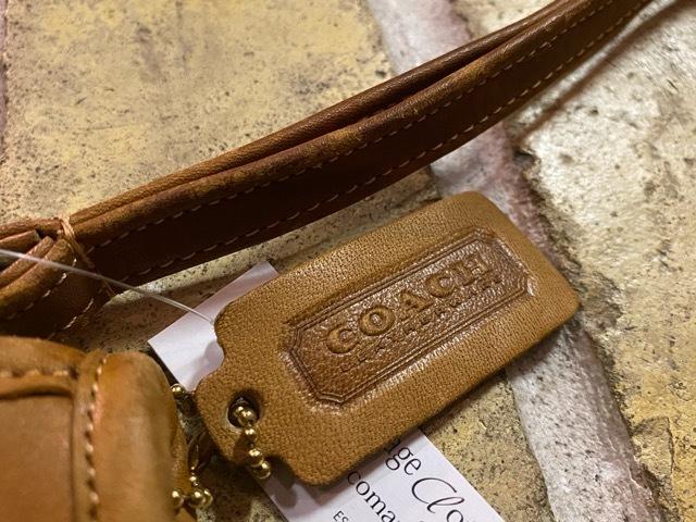 マグネッツ神戸店5/2(土)ONLINE限定スーペリア入荷! #9 COACH Leather Bag!!!_c0078587_17153080.jpeg